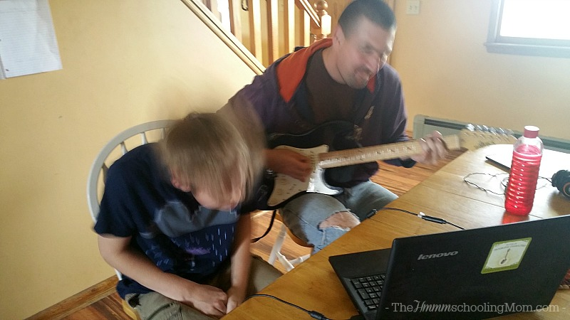 Here are 3 reasons why things can be infinitely more awesome when you get Dad involved in homeschooling—even if Mom does the majority of the teaching.