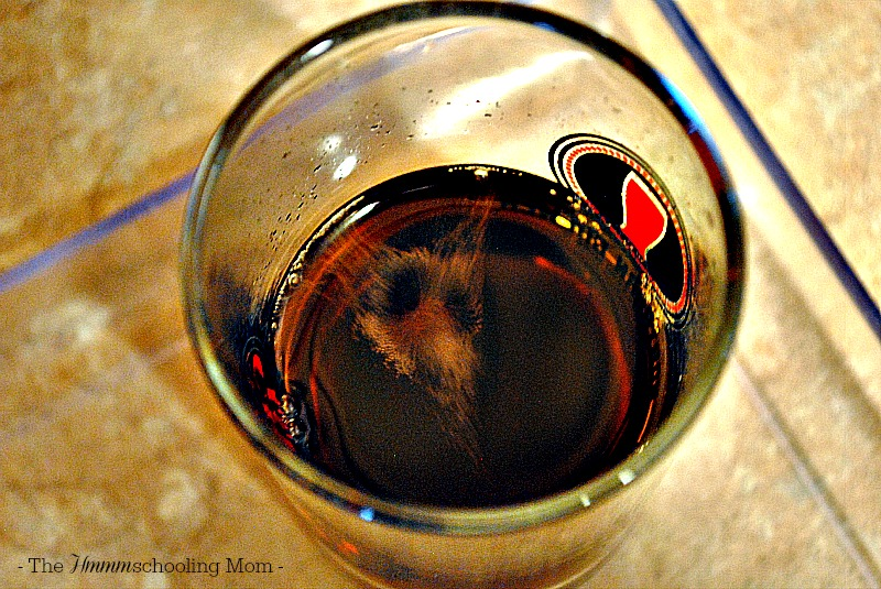 Will Coke Dissolve a Tooth? (and other Coke experiments)