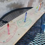 Homeschool Science: Will a crayon burn for 30 minutes?