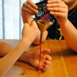 Will Pop Rocks and Soda Pop Blow Up a Balloon?