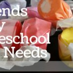 7 Friends Every Homeschool Mom Needs