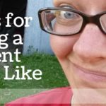 4 Tips for Being a Parent That People Like