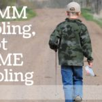 Hmmmschooling, Not Homeschooling
