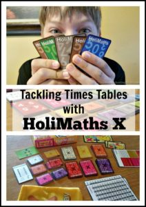 Looking for a different way to learn your muliplication facts? Try Holimaths!