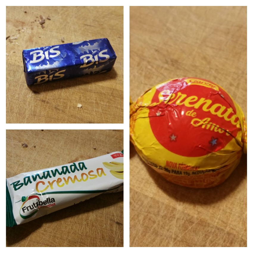 Snacking in Different Countries: Universal Yums - The Hmmmschooling Mom