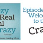 CRRC Podcast 001: Welcome to the Crazy!